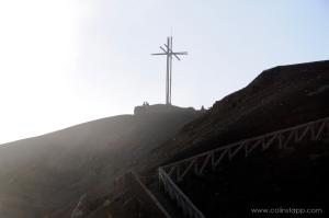 Cross in Nicaragua