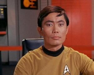 Mr Sulu 2