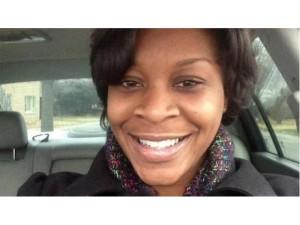 photo of Sandra Bland