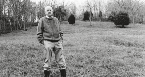 photo of Wendell Berry