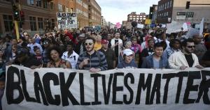photo of black lives matter