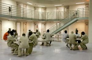 photo of jail